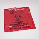 "Medical Action Industries, Inc.biohazardous waste bagsBiohazardous Waste Bags, 40x46"""", 100/Case"
