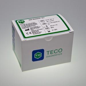 ASO Latex Kit - Teco Diagnostics - ASO-50