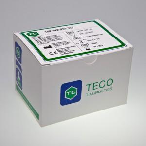CRP Latex Kit - Teco Diagnostics - CRP-100
