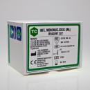Mononucleosis Latex Test Kit, 50 Tests - Teco Diagnostics