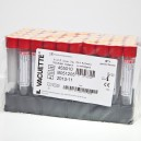 VACUETTE® Blood Collection Tube Red Cap 9 ml - Greiner - 455010