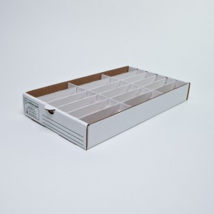 Tissue cassette storage units - Lab Storage Systems, Inc. - AC-T-2