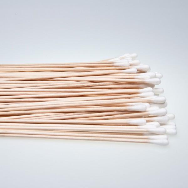Applicator Cotton Tip Wood Nonsterile Medline