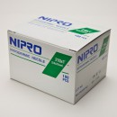 "Nipro Hypodermic Needle 21GA x 1"" - Nipro Medical Corp. - AH+2125"
