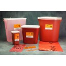Sharps Containers & Bags