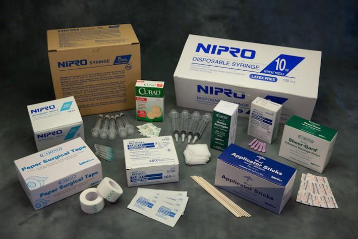 Medical Supplies - Labnet Supplies